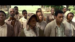 Featurette - The Cast - 12 Years A Slave