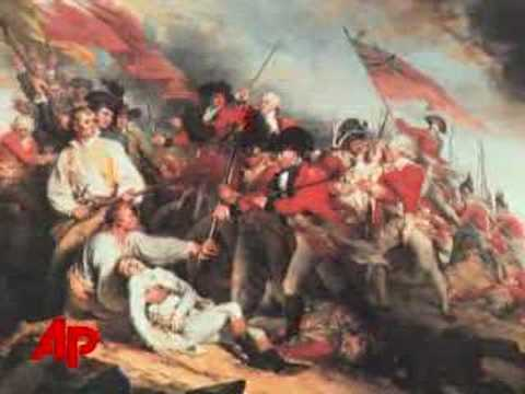 Today in history: June 17