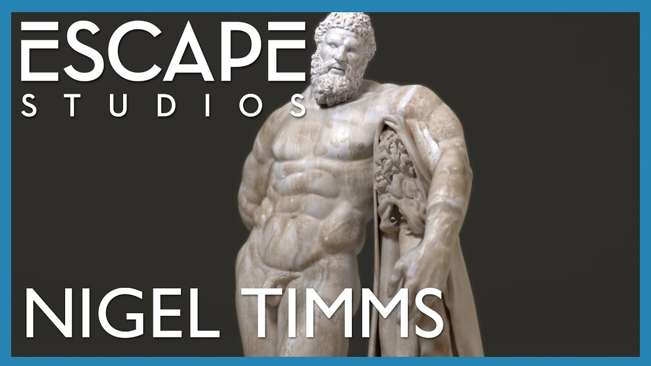 Escapee Showreels - Nigel Timms