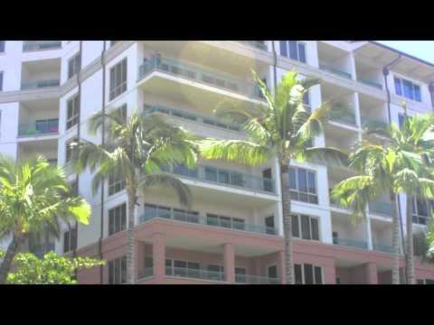 Mariott Maui Lahaina & Napili Towers