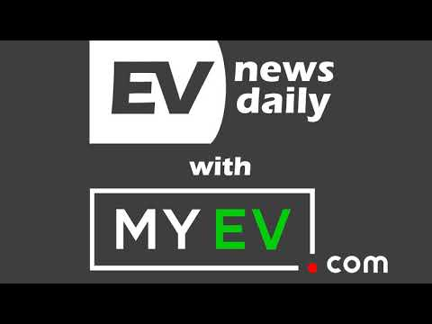 06 Nov 2018 | EVs Save The Day For UK Car Industry, Nissan Expands Charging Network And Chinese...