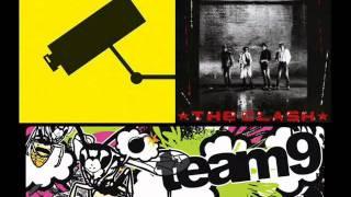 Clash Machine (Hard-Fi vs. The Clash)