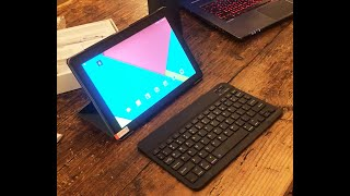 Review of AOYODKG 4G LTE Tablet 10 Inch Android 10 Tablet PC with Keyboard, 4 GB RAM 64 GB ROM