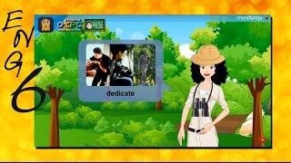 สื่อการเรียนการสอน A Famous Conservationist ป.6 ภาษาอังกฤษ