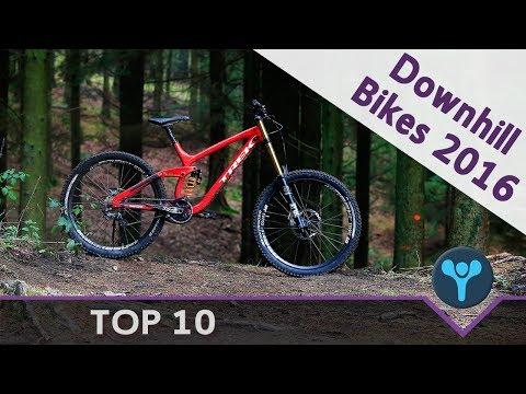 Τα καλύτερα Downhill bikes