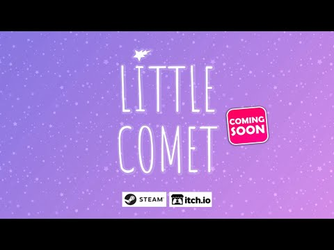 Little Comet Announcement trailer thumbnail