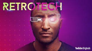 Retro Tech: Giyilebilir Cihazlar