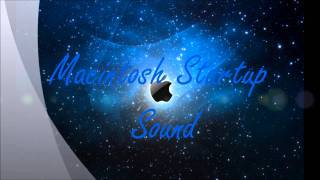 Macintosh Startup Sound
