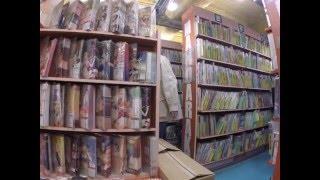 2015-04-11 Manga shops, Tokyo