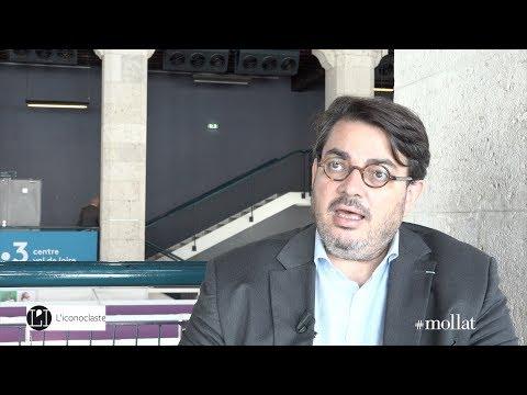 Bruno Fuligni - Le bureau des legendes décrypté