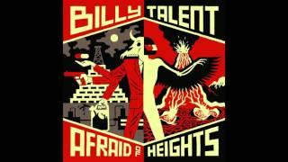 Billy Talent Afraid of Heights Full Album HQ