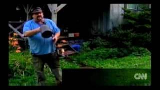 Epic Mountain Man Vs Bigfoot! thumbnail