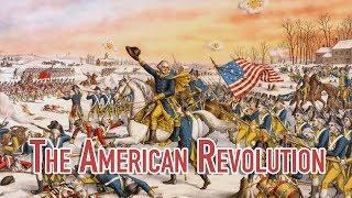 The American Revolution Facts | American Revolutionary War