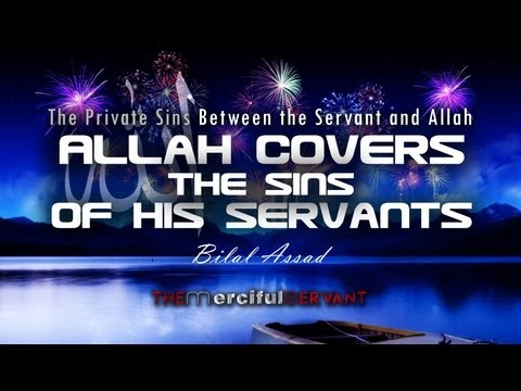 Allah Covers The Sins of His Servants ᴴᴰ