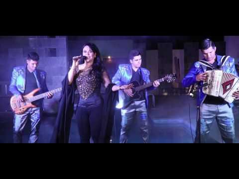 Mentadas (En vivo) - Alicia Gil  (Video)
