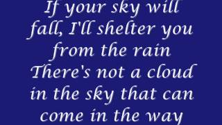 Firelight - Coming Home (Lyrics)