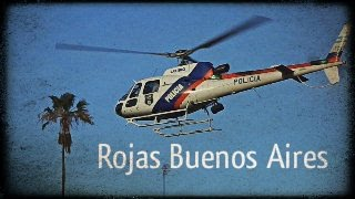 preview picture of video 'Rojas Buenos Aires Helicoptero 350B3 Ecureuil ardilla'