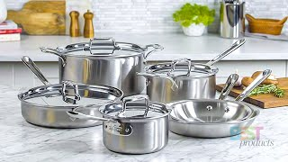 5 Best Cookware Set You Can Buy In 2020