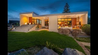 Timeless Contemporary House In Bend, Oregon | Sothebys International Realty