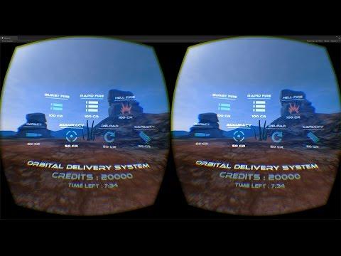 APK download] Crashland Reborn — Oculus