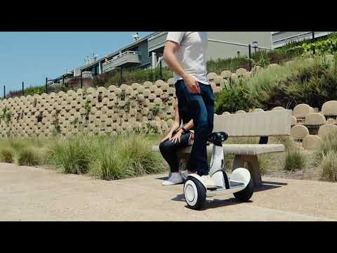 2020 Segway S-PLUS in Queens Village, New York - Video 1