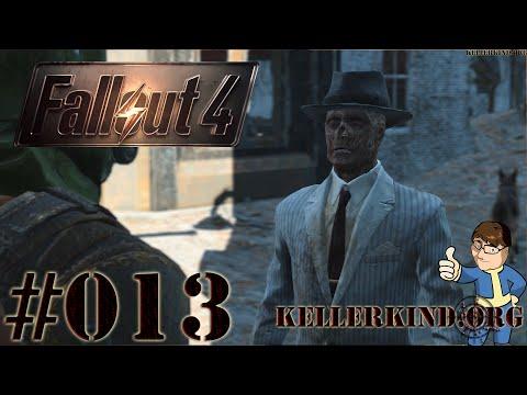Fallout 4 [HD|60FPS] #013 - Das Geheimnis der Mittelschule ★ Let's Play Fallout 4