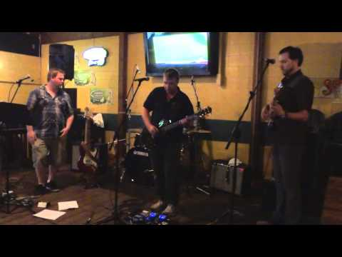 Rail City Kings   Simple Man Cover)