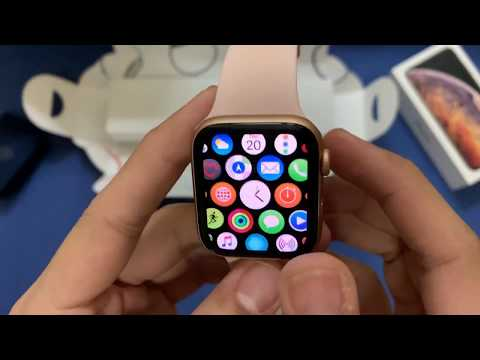 Apple Watch Series 4 Unboxing!