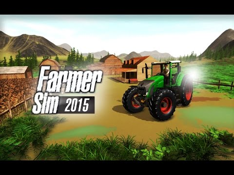 Vídeo do Farmer Sim 2015