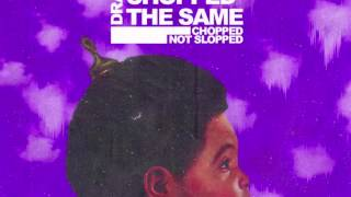 Drake - Connect (Chopped Not Slopped by Slim K)