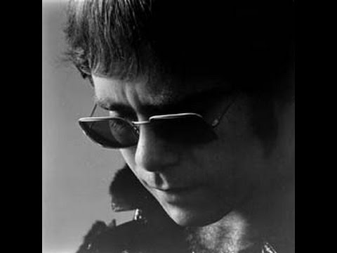 Elton John - The King Must Die (demo 1969) With Lyrics!