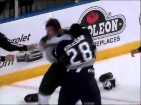 Dawson Leedahl vs Keegan Kolesar