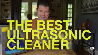 MGTV SP EP: Best Ultrasonic Cleaner and Solutions