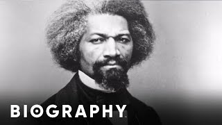 Frederick Douglass: First African American Nominated for Vice President | Biography
