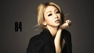 Kumi Koda - WALK OF MY LIFE (2015) - Vocal Range: C#3-G5