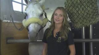 SAFE HORSE TRAILERING Amber has partnered with Ecclestone Horse Transport Inc and