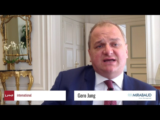 Outlook 2019 - Gero Jung (Mirabaud AM)