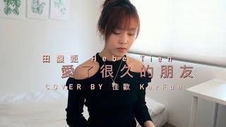 田馥甄 Hebe 愛了很久的朋友 電影「後來的我們」插曲  Cover