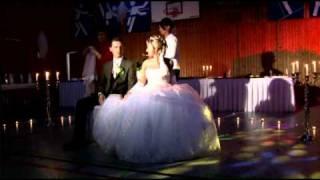 (Руслан Марк - Вся в слезах невеста)Нина и Андрей 19.06.2010