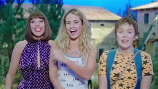 Mamma Mia! Yeniden Başlıyoruz Çekimler Tamamlandı