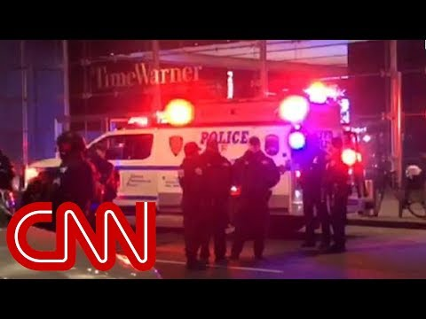 CNN's NY Offices Evacuated Over Bomb Threat Mp3