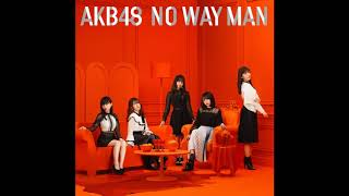 AKB48 Soredemo Kanojo wa (それでも彼女は) Instrumental