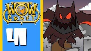 "WoWcraft Ep41 ""Cataclysm"""