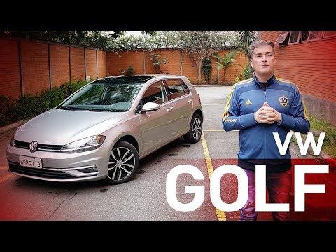 VW Golf 1.0 TSI - Pelo preço de um SUV, vale a pena? - A Roda #57