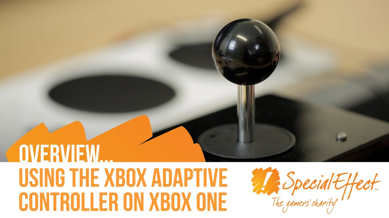video placeholder for Overview | Using the Xbox Adaptive Controller on Xbox One