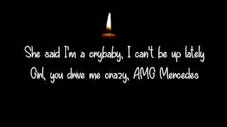 Lil Peep   Crybaby [Lyrics]