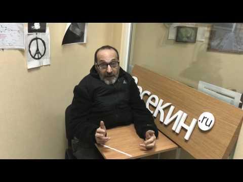 Видеообращение Торшера Шалманова