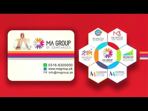 MA Group Of Companies