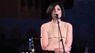 Jasmin Tabatabai   La Chanson D'Hélène   Live In Berlin (58)