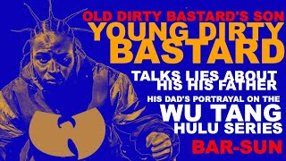 Ol Dirty Bastard's Son YDB Speaks Lies About His Dad, Mishaps With Wu Tang: An American Saga + More!